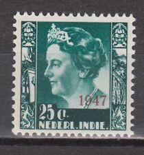 Nederlands Indie Indonesie 327 MLH ong Netherlands Indies 1947