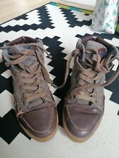 Leather Tennis Shoes Women size 39