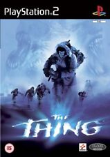 The Thing (PS2) VideoGames
