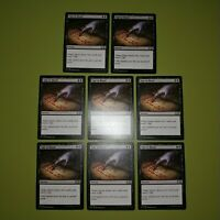 Sign in Blood x8 M15 Magic 2015 8x Playset Magic the Gathering MTG