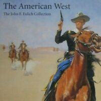 Sothebys Auction Catalog 7135 American West Eulich 1998 Farny Volume 2 ONLY
