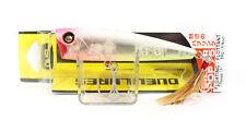 Yo Zuri Duel Silver Pop 75 Floating Popper Lure F941-TMBF (2698)
