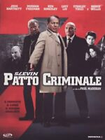 Slevin - Patto criminale - DVD D010064