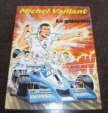 Graton - Michel Vaillant 35 - Fleurus