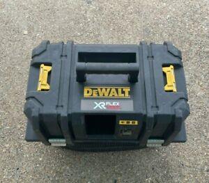 DeWalt DCV586M 54V XR FlexVolt Li-Ion M Class Dust Extractor - Bare Unit