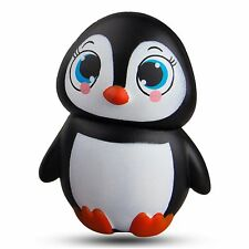 Slow Rising Jumbo Giant Penguin Squishies Squishy - UK Seller & Stock