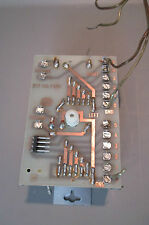NSM Fire Country Wand Box Output Transformer Baugruppe 217745/401, Pappe