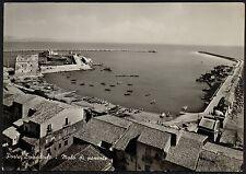 AA0515 Agrigento - Provincia - Porto Empedocle - Molo di ponente