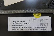 STMicroelectronics L78L33ACUTR PT-41051