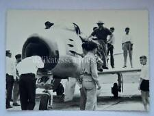 AVIANO US AIR FORCE aereo aircraft airplane aviazione vintage foto 32