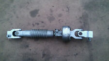BMW 318Ci 05 COUPE STEERING COLUMN SHAFT LOWER U JOINT LINKAGE