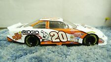 ACTION TONY STEWART #20 HOME DEPOT 1999 PONTIAC LIM ED DRAG CAR DIECASR SH5E