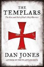 The Templars by Dan Jones (Hardback, 2017)