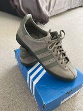 BNIB Adidas Broomfield,Trace Cargo Khaki, UK 9, Spzl, Spezial