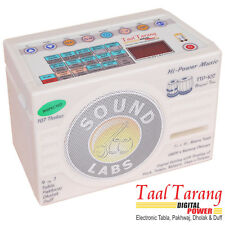 TAAL TARANG POWER DIGITAL ELECTRONIC TABLA MACHINE GSMEL016 C