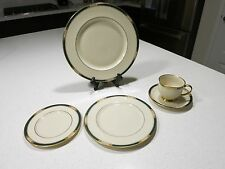 LENOX UNION COMPLETE PLACE SETTING