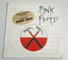 "PINK FLOYD - Pochette Vide Sans Disque / Just Cover No Record (7"" 45t)"