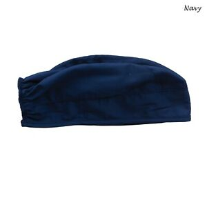 Cherokee Unisex Solid Scrubs Hat 2506