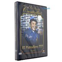 El Patrullero 777 DVD 1978 Cantinflas