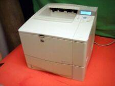 HP LaserJet 4000N Laserdrucker Für Unternehmen