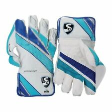 Sg Hilite Wicket Keeping Gloves Men Size 100% Original Brand Best Quality