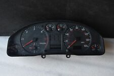 Audi A6 C5 4B Speedometer Instrument Cluster Tacho FIS Multi 4B0919910L