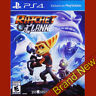 RATCHET & and CLANK  - PlayStation 4 PS4 ~7+ Action Game ~ BRAND NEW