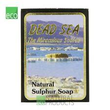 Malki Natural Sulphur Soap 90g