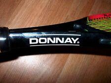"Donnay Glm Pro 64 Andre Agassi Tennis Racquet Junior Jr. Racket Strung 4"" Grip"