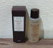 Fresh Black Tea Kombucha Facial Treatment Essence Mini (0.60 oz, 20ml) NIB
