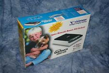 Visioneer One Touch 5800 USB Flatbed Scanner, New!