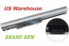 Genuine HP Pavilion 14 15 Series 752237-001 776622-001 TPN-Q131 350 G1 Battery