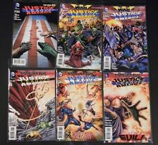 DC Comics NEW 52 Justice League of America 5 6 7 8 9 10 11 12 13 FREE SHIPPING