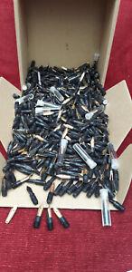 Lot Important Anciennes plumes pour stylo plume plaqué OR