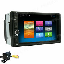 2Din Car MP5 Player Stereo GPS Wifi Apps For Nissan Frontier Pathfinder Versa