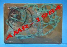 KIT GUARNIZIONI MOTORE COMPLETE APRILIA AF1 TUAREG RED ROSE 50 1986/1990
