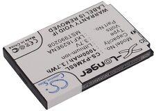 Li-ion Battery for Samsung MST990208 XM-9200-0000 YP-X5Z Nexus 25 YP-X5X Nexus 2