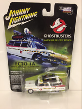 Cadillac Ecto 1a Ghostbusters 1/64 Johnny Lightning
