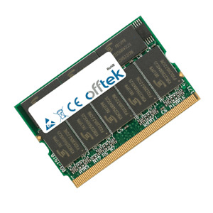 RAM Memory Sony Vaio VGN-T17TP/S 256MB,512MB (PC2700 (DDR-333)) Laptop Memory