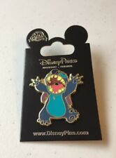 Disney Pin Stitch Pin Stitch Acting Wild With Hands Above Head Pin