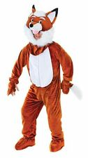 Fantastic Mr Fox Fancy Dress Costume Mascot Book Leicester City Football