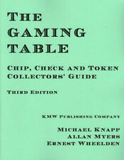 THE GAMING TABLE EDITION 3 - Direct from the publisher