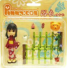 Pinky:st Street PC003A Yukata Standing Pose Version Vinyl Toy Figure Anime Japan