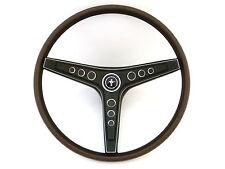 1969 New Mustang Rim Blow Steering Wheel,RimBlow,Complete,Boss 302 & 429, Mach 1