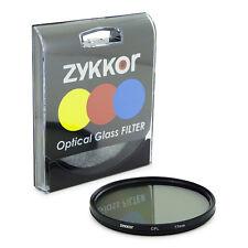 77 mm 77mm Circular Polarizing C-PL PL-CIR CPL Filter