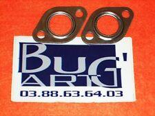 VW Cox/combi : 2 Joints de préchauffage 31-010 x2