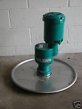 Brawn Mixer BGMF 50 SPTX 02 56/14 w/lid *NEW*