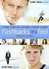 Flashbacks of a Fool DVD THE MOVIE FLASH BACKS  Daniel Craig , Harry Eden 2008