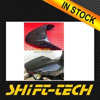 ST1692Z DUCATI MONSTER 696 796 1100 100% CARBON FIBER SEAT COWL PASSENGER COVER