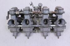1980-1983 KAWASAKI KZ550A Carburetors / Carbs
